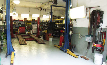 trustworthy auto mechanic croton-on-hudson ny