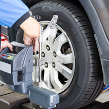 wheel alignment croton-on-hudson ny